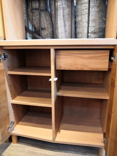 Hotta Woodworking Range board w80 3