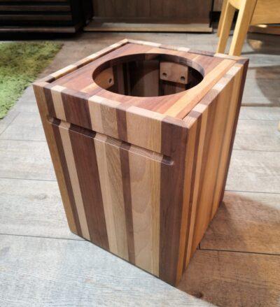 Vigore +one Dust box