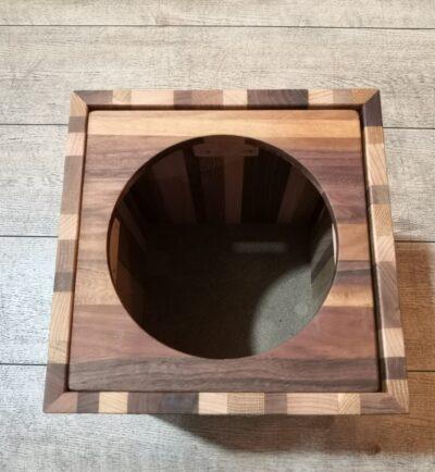 Vigore +one Dust box 3