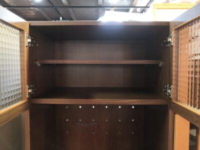 Brand new Range board Retro Frosted glass door 2