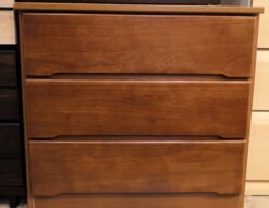 chest w73 brown