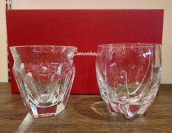 【新品・未使用品】 Baccarat / バカラ クリスタル ネプチューン タンブラー タリランド タンブラー ロックグラス