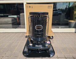 CORONA / コロナ Classic Black / クラシックブラック 5.14kw SL石油ストーブ 限定品 レア物 SL-510(K)