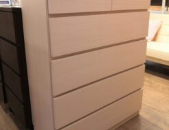 outlet brandnew chest w75