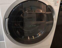 TOSHIBA 2017 Drum type washer / dryer