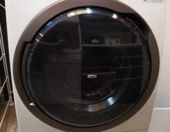 panasonic 2017 Drum type washer / dryer