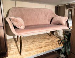sofa Two-seater w130 Retro