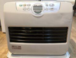 corona Oil fan heater Shell white