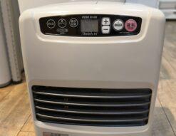 Dainichi Oil fan heater white