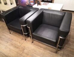 LC2 sofa One person Reproduct