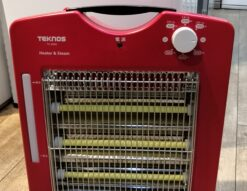 TEKNOS Far infrared heat TS-900Ser